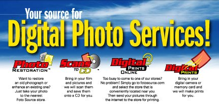 archive old photography Digital photo services scanning